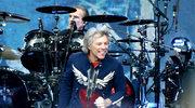Bon Jovi: Koncert w Warszawie. Prezent dla Jona Bon Jovi od polskich fanów