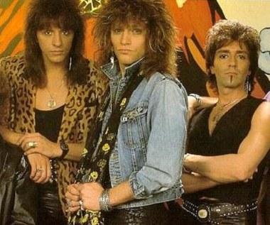 Bon Jovi: Muzyczni kowboje