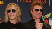Bon Jovi przed koncertem w Polsce: Rock and roll w czasach smartfonów
