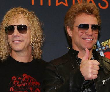 Bon Jovi przed koncertem w Polsce: Rock and roll w czasach smartfonów [wywiad]