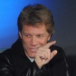 Bon Jovi przyleci do Polski z własną... pralką