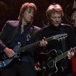 Bon Jovi: Richie Sambora został zwolniony