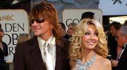 Bon Jovi: Romans powodem rozwodu?