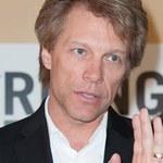 Bon Jovi: Rosół i mnóstwo owoców