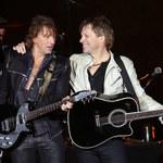 Bon Jovi w Rockandrollowym Salonie Sław: Richie Sambora powraca