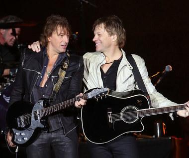 Bon Jovi: Życie w zespole to nie wyrok