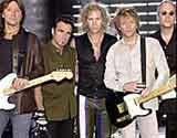 Bon Jovi /
