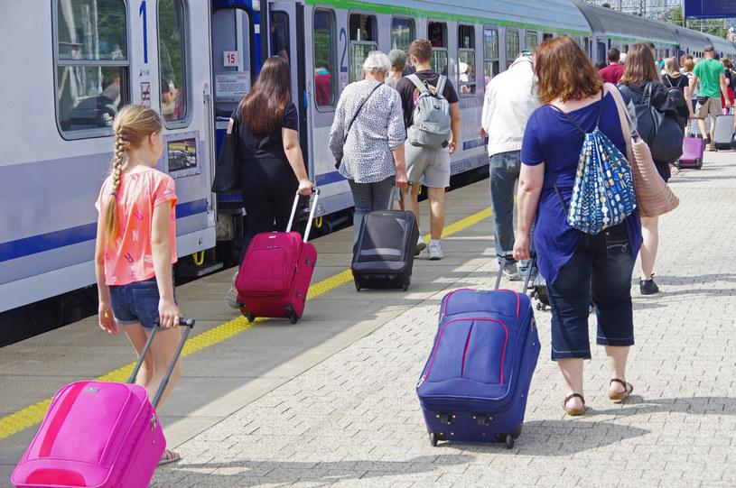 Bon turystyczny: kiedy przysługuje odwołanie? /ZOFIA BAZAK/Marek Bazak /East News