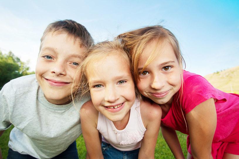 Bon turystyczny przysługuje na każde dziecko do 18. roku życia / Tatiana Gladskikh /123RF/PICSEL