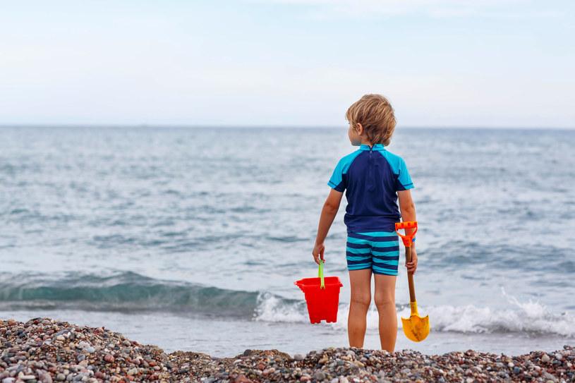 Bon turystyczny przysługuje na każde dziecko /123RF/PICSEL