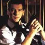 Bond, jakiego nie było