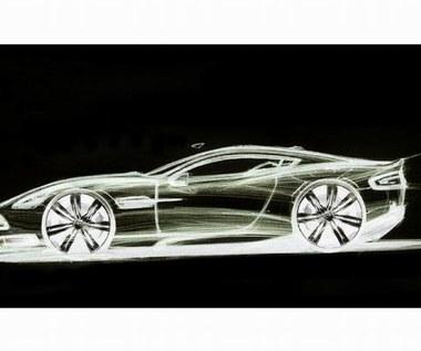 Bond znów w Aston Martinie