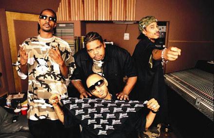 Bone Thugs-N-Harmony /