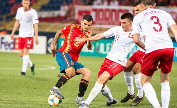 Boniek po meczu Polska-Hiszpania: Akumulatory były wyładowane
