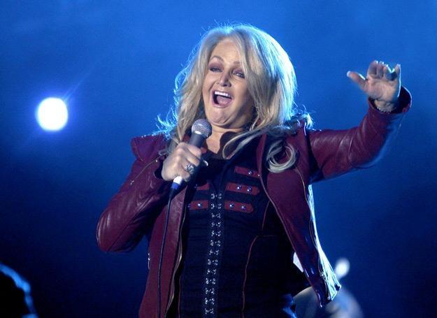 Bonnie Tyler zaśpiewa na Eurowizji /AKPA