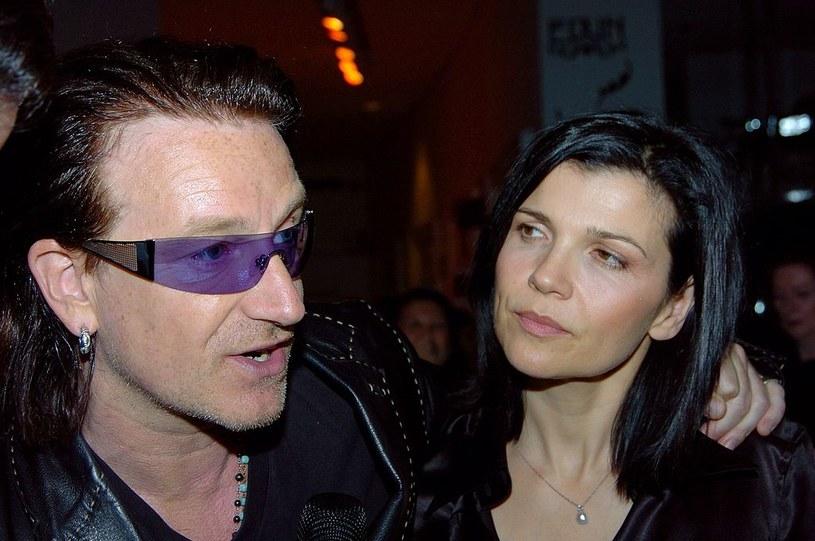 Bono Alison poznali się jeszcze w szkole i nadal są razem / New York Daily News Archive / Contributor /Getty Images