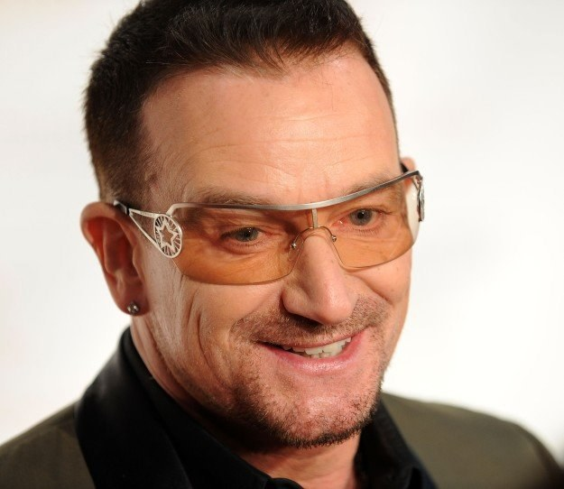 Bono chce zaskoczyć fanów? fot. Stephen Lovekin /Getty Images/Flash Press Media