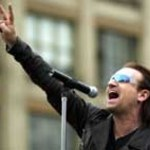 Bono o R. Williamsie