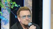 Bono o uchodźcach: Te zdjęcia przejdą do historii Europy