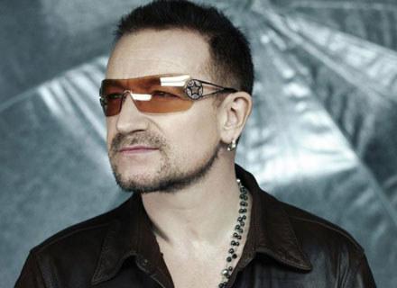 Bono (U2) /Universal Music Polska