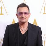 Bono w Nicei w trakcie zamachu. Uratowała go policja