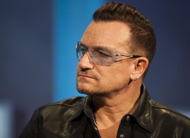 Bono z kolegami pracuje nad nową płytą U2 - fot. Ramin Talaie /Getty Images/Flash Press Media