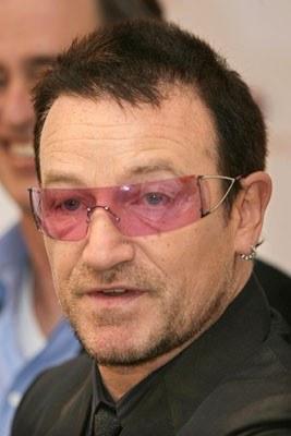 Bono /arch. AFP