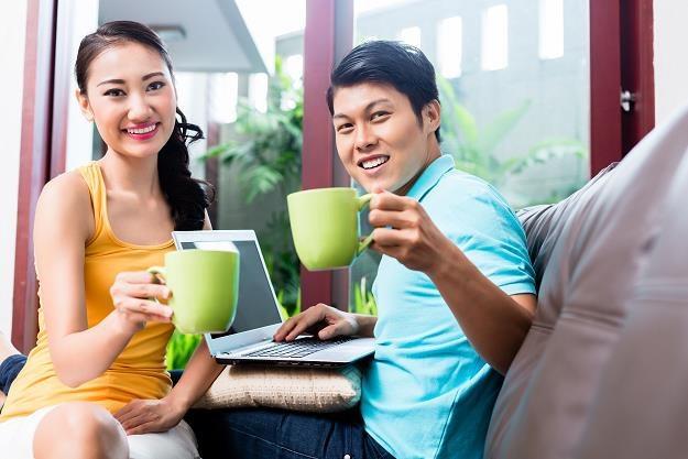 Boom na chińskim rynku nieruchomości jest przyczyną zwiększonej liczby rozwodów /©123RF/PICSEL