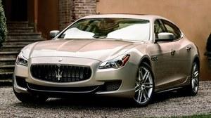 Boom na nowe Maserati