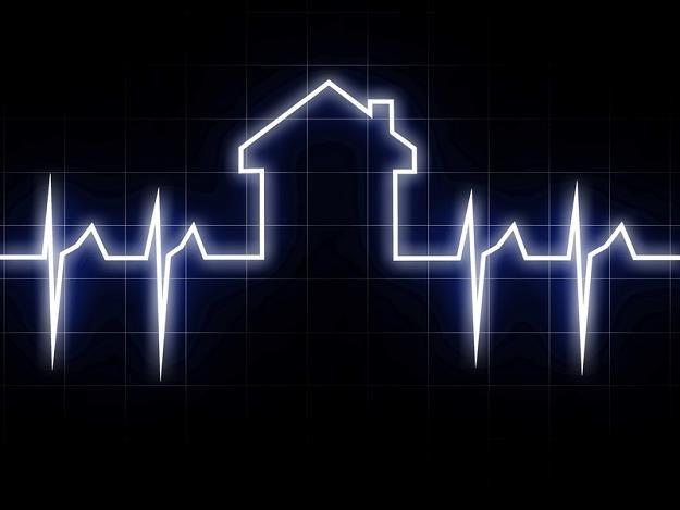 Boom na rynku nieruchomości - czy to jest bańka jak 10 lat temu? /© Panthermedia
