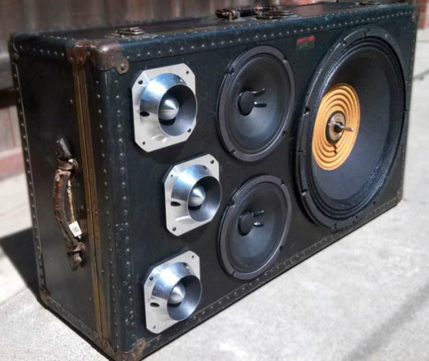 BoomCase - kto powiedział, że potężnego dźwięku nie da się wziąć ze sobą /materiały prasowe