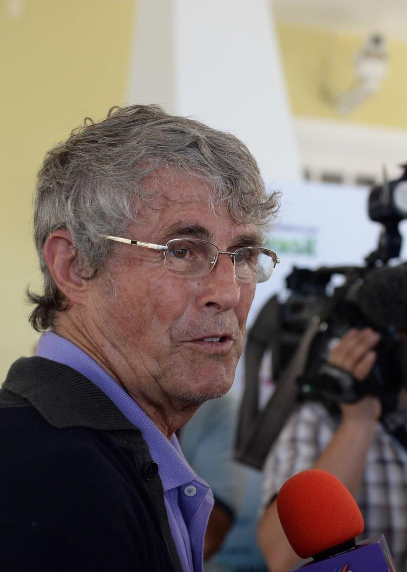 Bora Milutinović /AFP