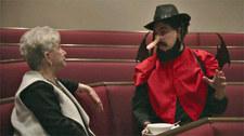 """""""Borat 2"""": Sąd odrzucił pozew córki kobiety ocalałej z Holocaustu"""
