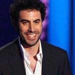 Borat jako Freddie Mercury!