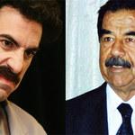 Borat zagra Sadama Husajna