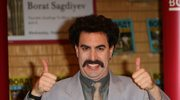 """""""Borat"""" zakończył małżeństwo Pameli Anderson?"""