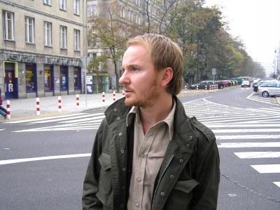 Borcuch pracuje nad dwoma nowymi projektami /INTERIA.PL