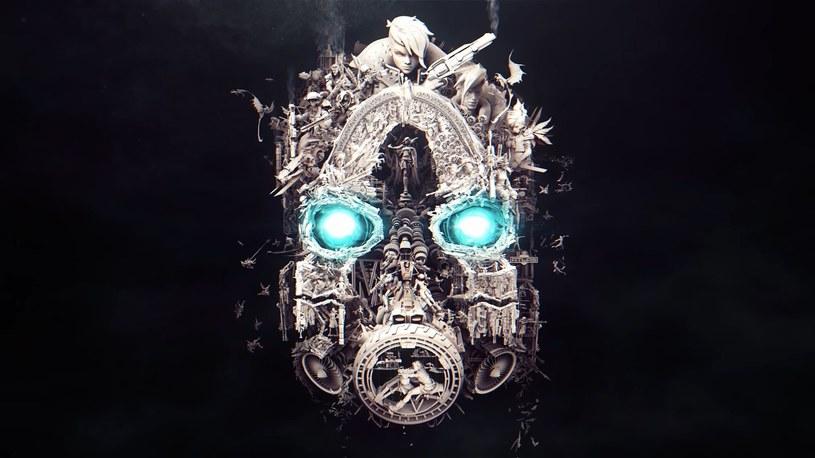 Borderlands 3 - kadr z teasera Mask of Mayhem /materiały prasowe