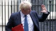 """""""Boris Johnson musi odejść"""""""