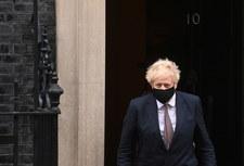 Boris Johnson: Nieprzestrzeganie restrykcji grozi nowym lockdownem