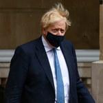 Boris Johnson prosi UEFA o przeniesienie finału do Anglii