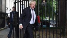 Boris Johnson: Strategia Theresy May w sprawie Brexitu to wywieszanie białej flagi