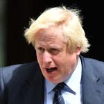 """Boris Johnson: """"Wypchaj się"""". Przypomniano niewygodne nagranie"""