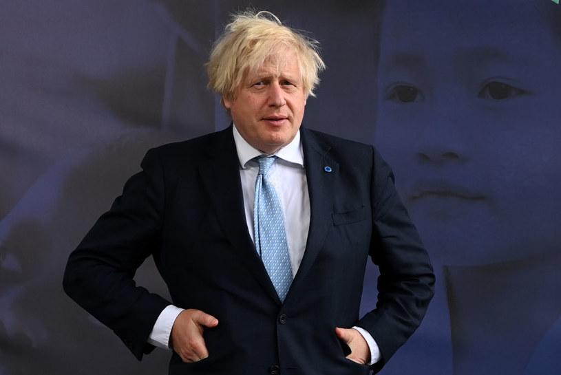 Boris Johnson /Andy Rain/EPA/Bloomberg via Getty Images /Getty Images
