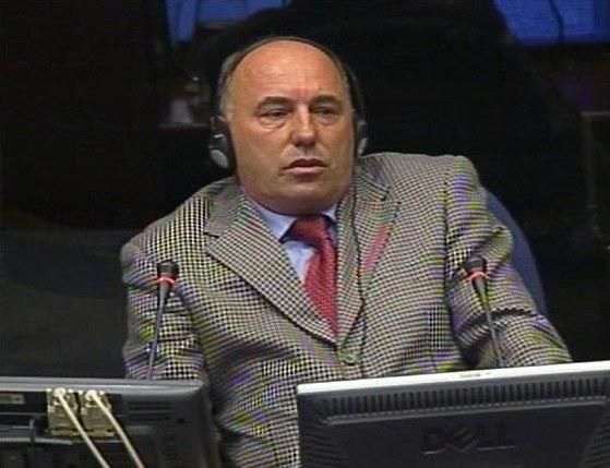 Borislav Djukic w 2006 roku /Twitter
