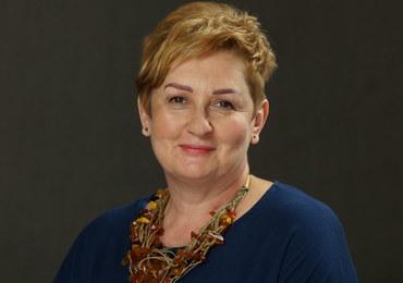 specjalistka w zakresie psychiatrii dzieci i młodzieży