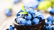 Borówka - owoc do zadań specjalnych