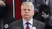 Borusewicz: Incydent w Srebrenicy to rodzaj prowokacji