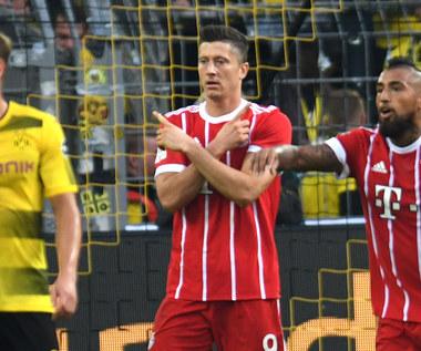 Borussia Dortmund - Bayern Monachium 2-2, k. 4-5 w meczu o Superpuchar Niemiec