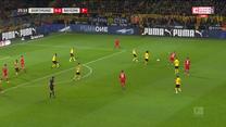 Borussia Dortmund - Bayern Monachium 3-2 - bramki (ZDJĘCIA ELEVEN SPORTS). Wideo